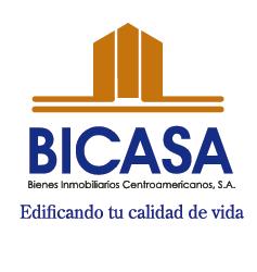 logo bicasa Nicaragua